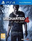 SONY UNCHARTED 4 - A THIEF'S END - PS4